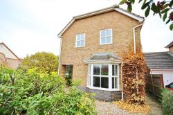 Detached House To Let  CAMBRIDGE Cambridgeshire CB4