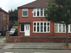 Semi Detached House To Let  Withington Greater Manchester M20