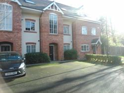 Other To Let  The Walled Gardens Greater Manchester M16