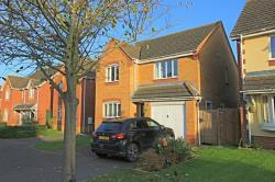 Detached House To Let  Spaldwick Cambridgeshire PE28