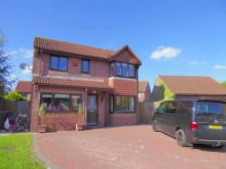 Detached House To Let  Marshfield Gwent CF3