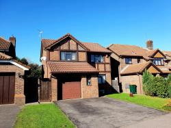 Detached House To Let  High Cross Gwent NP10