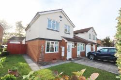 Semi Detached House To Let  Cardiff Glamorgan CF24