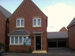 Detached House To Let  Langstone Gwent NP18