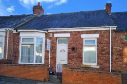 Terraced House To Let Millfield Sunderland Tyne and Wear SR4