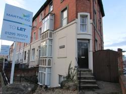 Flat To Let  BANBURY Oxfordshire OX16