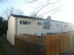 Terraced House To Let  BASINGSTOKE Hampshire RG23