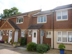 Terraced House To Let  Chineham Hampshire RG24