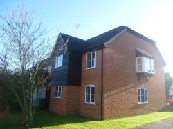 Flat To Let  Old Basing Hampshire RG24