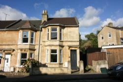 Terraced House To Let  Bath Avon BA1