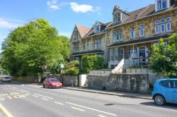 Flat To Let  Wells Road Avon BA2