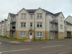 Flat To Let  Mosside Terrace West Lothian EH48