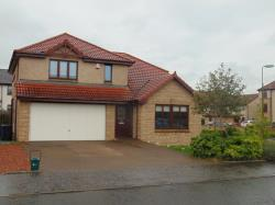 Detached House To Let  Old Hall Knowe Terrace West Lothian EH48