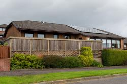Detached Bungalow For Sale  Livingston West Lothian EH54