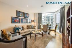 Flat For Sale  Ensign House Greater London SW18