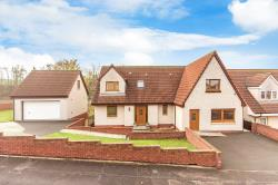 Detached House For Sale  Hillend Fife KY11