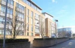 Flat For Sale  Town Meadows Middlesex TW8