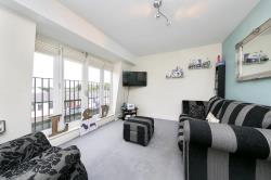 Flat For Sale  Knightsbridge House Middlesex TW2