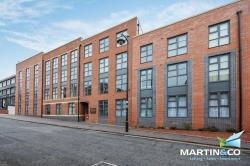 Flat For Sale  Jewellery Quarter West Midlands B18