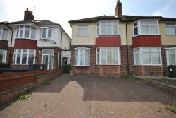 Semi Detached House For Sale  Northfield West Midlands B31