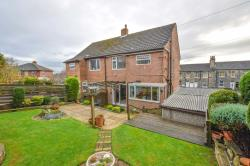 Semi Detached House For Sale  Oakes West Yorkshire HD3