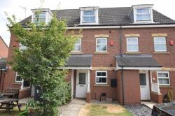 Terraced House For Sale  Kirk Sandall South Yorkshire DN3