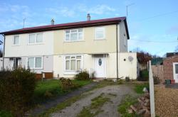 Semi Detached House For Sale  NEWCASTLE Staffordshire ST5