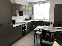 Flat To Let  Winchester Hampshire SO22