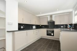 Terraced House To Let North Hill Plymouth Devon PL4