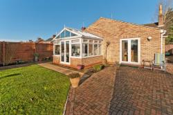 Detached Bungalow To Let  Maxey Lincolnshire PE6
