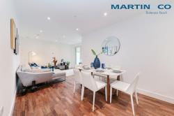 Flat For Sale  Discovery House Greater London SW18
