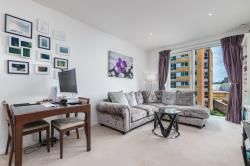 Flat For Sale  Battersea Reach Greater London SW18