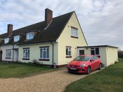 Semi Detached House To Let  Cardington Bedfordshire MK44