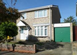 Detached House To Let  Moriston Road Bedfordshire MK41