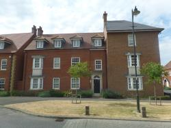Flat To Let  Greenkeepers Road Bedfordshire MK40