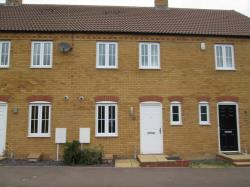 Terraced House To Let  Grenadier Close Bedfordshire MK41
