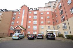 Flat For Sale  Britannia House Bedfordshire MK42
