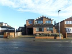 Detached House To Let  Bromham Bedfordshire MK43