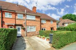 Terraced House For Sale  Beeston Nottinghamshire NG9
