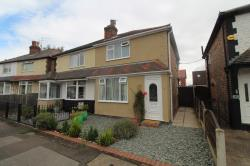 Semi Detached House For Sale  Chilwell Nottinghamshire NG9