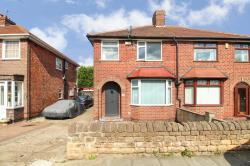 Semi Detached House For Sale  Beeston Rylands Nottinghamshire NG9