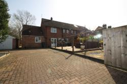 Semi Detached House For Sale  Leconfield East Riding of Yorkshire HU17