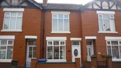 Terraced House To Let  STOKE ON TRENT Staffordshire ST8