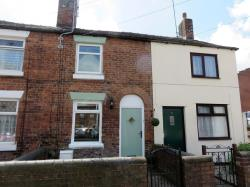 Terraced House To Let  Biddulph Staffordshire ST8