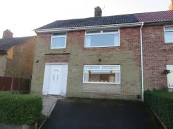 Semi Detached House To Let  Biddulph Staffordshire ST8
