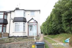 Semi Detached House To Let  Harborne West Midlands B32