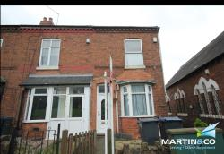 Terraced House To Let  Quinton West Midlands B32