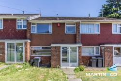 Terraced House For Sale  Harborne West Midlands B32