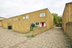 Terraced House For Sale  Enfield Cambridgeshire CB1