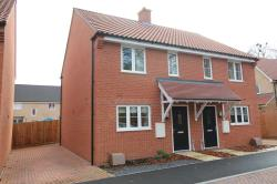 Semi Detached House For Sale  Kentford Suffolk CB8
